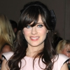 Watch Zooey Deschanel Sing The National Anthem at the World Series