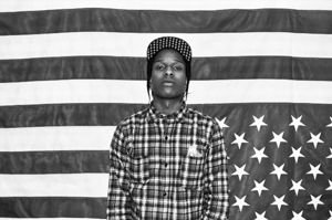 A$AP Rocky Announces Debut Album Release