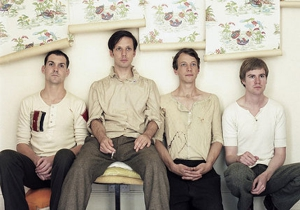 British Sea Power sailing toward soundtrack, new album