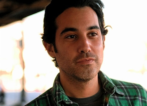 Joshua Radin Preps for U.S. Tour