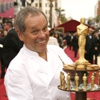 Wolfgang Puck, Moët and Roses, Oh My: What Oscar Stars Can Expect From the 2010 Governors Ball