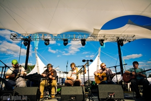 Neko Case, Dr. Dog to Headline Pickathon Festival