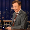 Watch Conan O'Brien's Crew, Live, Via Webcam