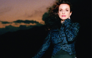 Patty Griffin Announces Tour, <em>Paste</em> Webcast
