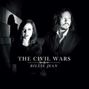 The Civil Wars Cover Michael Jackson, Portishead For 7&quot;