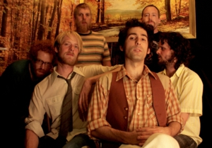 Listen to a New Song from Blitzen Trapper