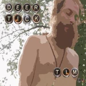 Deer Tick To Release New EP, <i>Tim</i>
