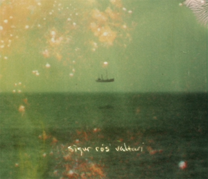 Sigur Rs Debuts New Track &quot;Daualogn&quot; on &lt;i&gt;The Vampire Diaries&lt;/i&gt;