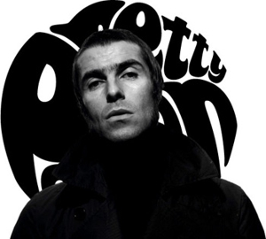 Liam Gallagher makes foray into fashion