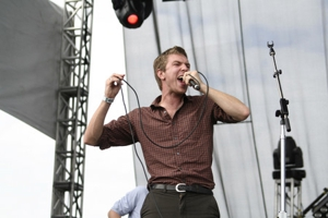 The Walkmen Ready New Album for Fat Possum