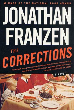 Hopkins, Baumbach Turning Jonathan Franzen&#8217;s &lt;i&gt;The Corrections&lt;/i&gt; Into HBO Show