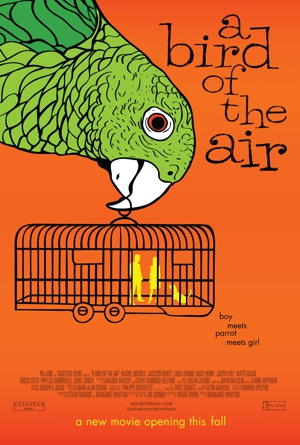 Exclusive First Look: Poster for <i>A Bird Of The Air</i>