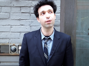 Alex Karpovsky: Homemade Success