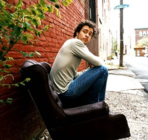 Amos Lee Announces Winter Tour, New Album