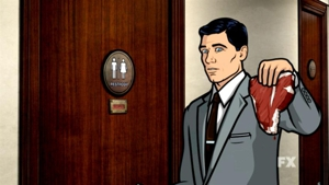 &lt;i&gt;Archer&lt;/i&gt; Review: &quot;The Limited&quot; (Episode 3.6)