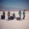 "Watch Band of Horses' Video for ""Knock Knock"""