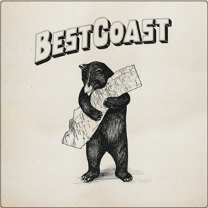 Best Coast: &lt;i&gt;The Only Place&lt;/i&gt;