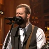 Watch Bon Iver on &lt;i&gt;SNL&lt;/i&gt;