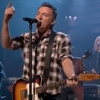 Watch Bruce Springsteen Play Two New Songs on &lt;i&gt;Fallon&lt;/i&gt;