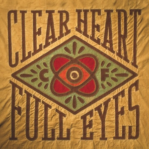 Craig Finn: &lt;i&gt;Clear Heart Full Eyes&lt;/i&gt;