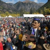 B.B. King, ZZ Top, Allen Toussaint Lead Telluride Blues and Brews Lineup