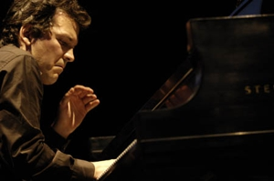 Brad Mehldau Taps Jon Brion to Produce Forthcoming Double Album