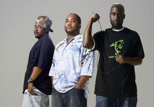 De La Soul Does 45-Minute Nike Song
