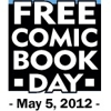Free Comic Book Day 2012: Comic Book &amp; Graphic Novel Round-Up