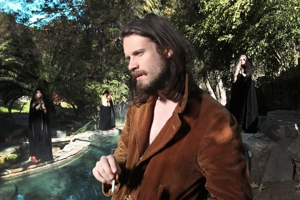 Father John Misty Announces Fall Tour