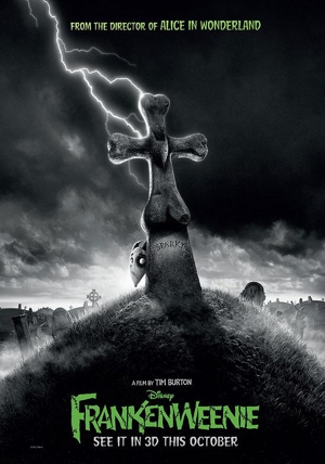 Watch the First <i>Frankenweenie</i> Trailer