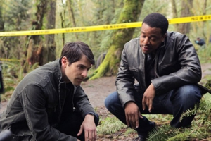 NBC Orders Two More <i>Grimm</i> Episodes