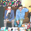 Download a New Song from Ghetto Cross (Bradford Cox, Black Lips' Cole Alexander)