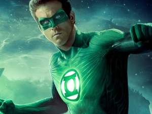 Watch Green Lantern 3D Trailer