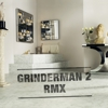 Grinderman Remix Album Coming in March