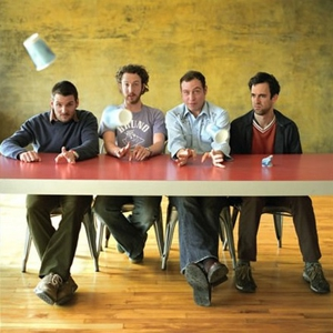 Catching Up With Guster's Ryan Miller