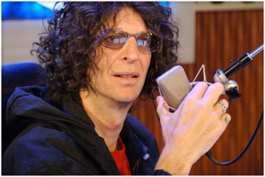 Howard Stern to Replace Piers Morgan on <i>America's Got Talent</i>?