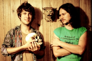Watch JEFF The Brotherhood Perform &quot;Sixpack&quot; on &lt;i&gt;Letterman&lt;/i&gt;