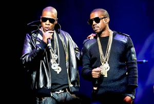 Jay-Z and Kanye West Announce North American Tour