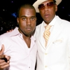 Listen to a New Kanye West and Jay-Z Song