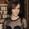 Jena Malone to Play <i>Catching Fire</i>'s Johanna Mason