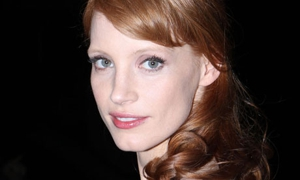 Jessica Chastain To Play Princess Diana In New Biopic