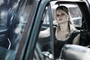 Catching Up With... Joelle Carter of <i>Justified</i>