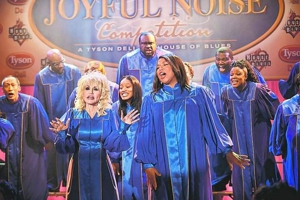 &lt;i&gt;Joyful Noise&lt;/i&gt;