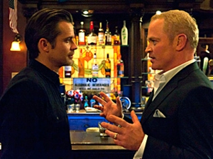 "<i>Justified</i> Review: ""Guy Walks Into a Bar"" (Episode 3.10)"
