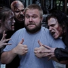 <i>Walking Dead</i> Creator Sued Over Royalties
