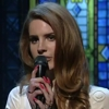 Watch Lana Del Rey on &lt;i&gt;Letterman&lt;/i&gt;