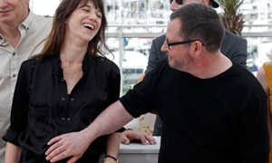 Lars von Trier To Make Third Film With Charlotte Gainsbourg