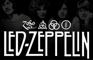 Led Zeppelin Starts Mysterious Facebook Countdown, Shares Teaser