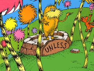 Film Version of Dr. Seuss' &lt;em&gt;The Lorax&lt;/em&gt; Confirmed