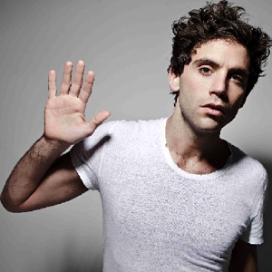 "Listen to Mika's New Single ""Celebrate"""